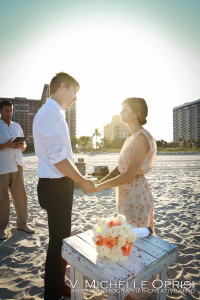 pompano beach wedding band