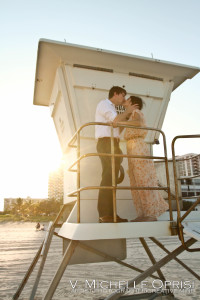 Pompano Beach Wedding